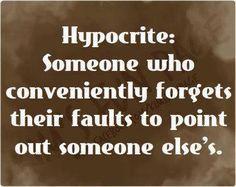Hypocrites, liars, libel, dog show bitches